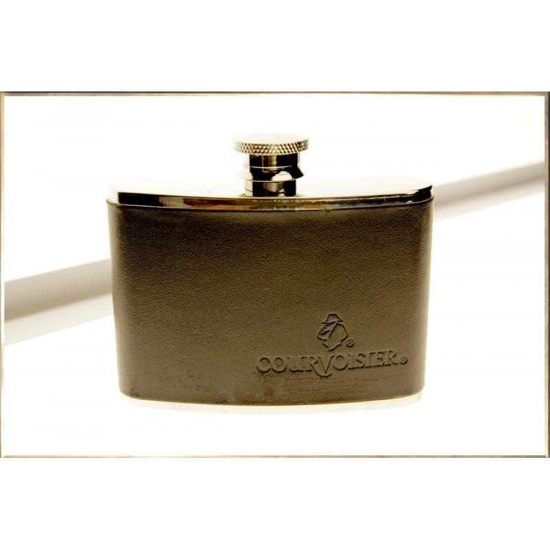 Flasque à Cognac Courvoisier