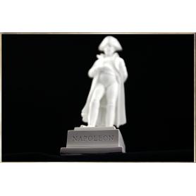 Napoleon on a pedestal