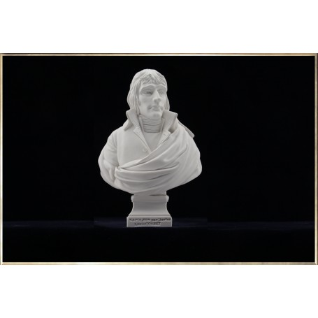 Napoleon Bust by Corbet