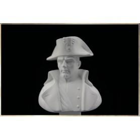 Buste Napoléon par Pinedo