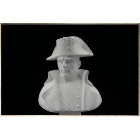 Napoleon Bust by Pinedo