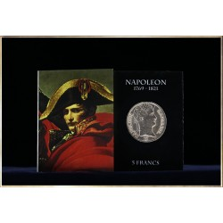 5 Francs Coin (1808)