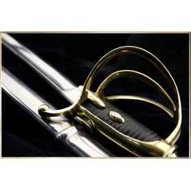Light Cavalry Sabre An IX (1801)
