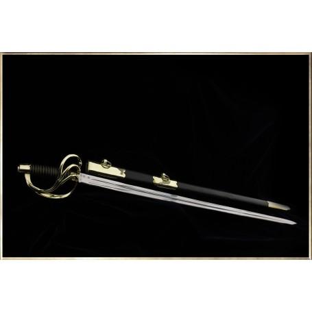 Dragoon sabre model An XI (1802)