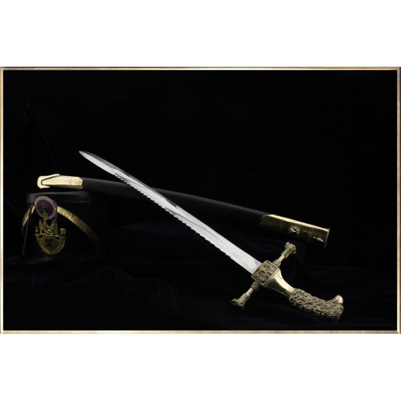 Épée de Sapeur de la Garde