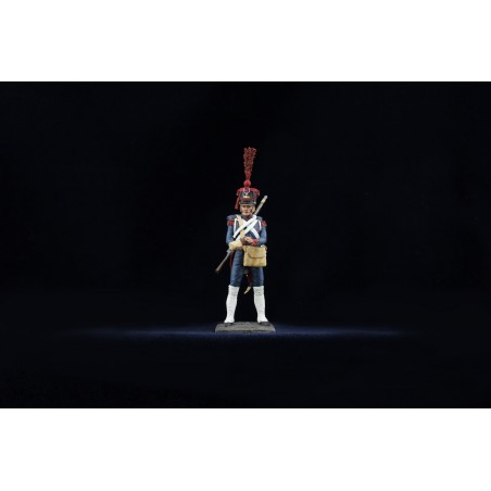 Artilleur de la Jeune Garde - Second servant