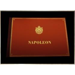 60 Napoleon engravings