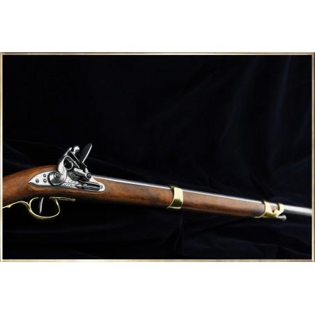 Cavalry Carbine An IX Model (1801)