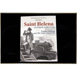 Napoléon et Sainte-Hélène Volume 2