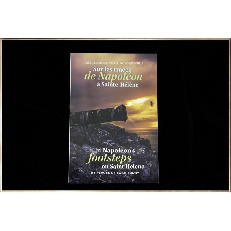 Sur les traces de Napoléon à Sainte-Hélène