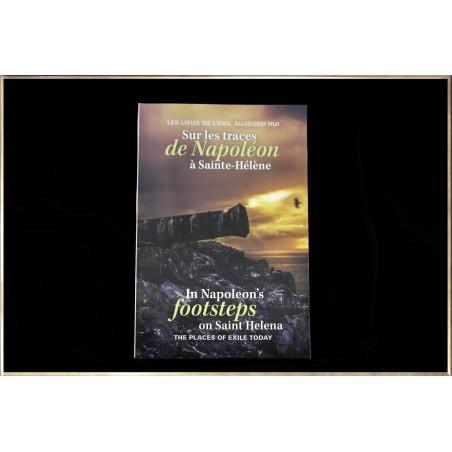 In Napoleon's footsteps on Saint Helena