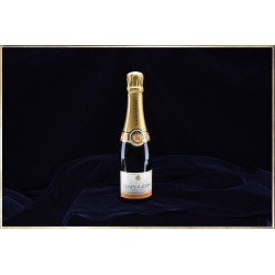 Champagne Napoléon - Tradition Brut (375ml)