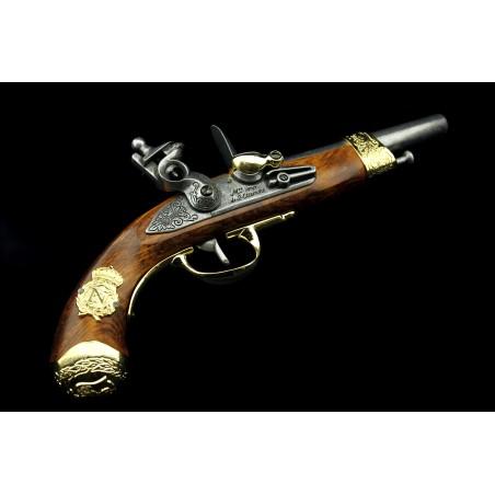 Commemorative Pistol An XIII Model (1805)