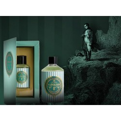 Napoleon's Eau de Cologne on Saint Helena 125ml