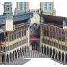 Maquette 3D Notre-Dame de Paris