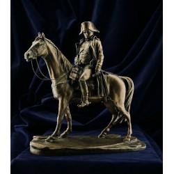 Napoléon à cheval