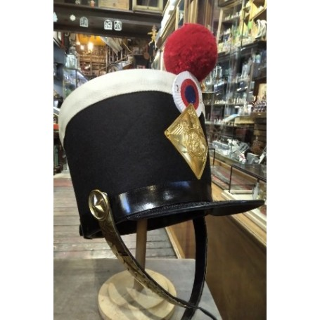 copy of Shako of the 52nd Line Regiment