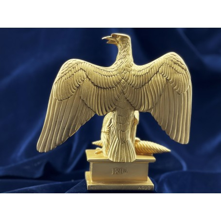 Imperial Eagle (real size)