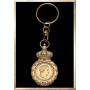 """Porte Clé """"Médaille de Sainte-Hélène"""""""