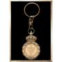 """Medal of Saint Helena"" Keyring"
