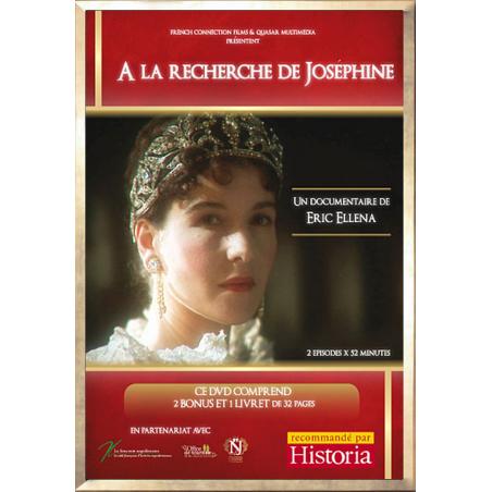 A la recherche de Joséphine