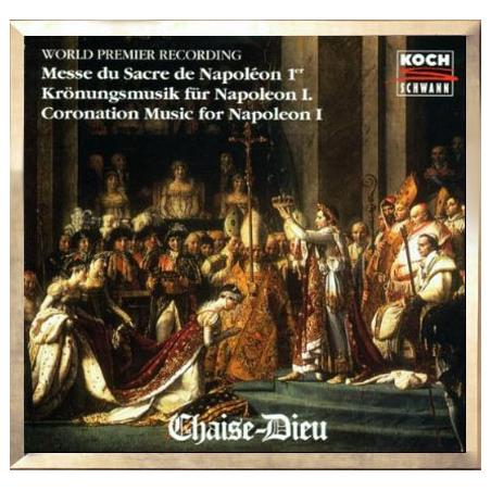 Coronation Music of Napoleon I