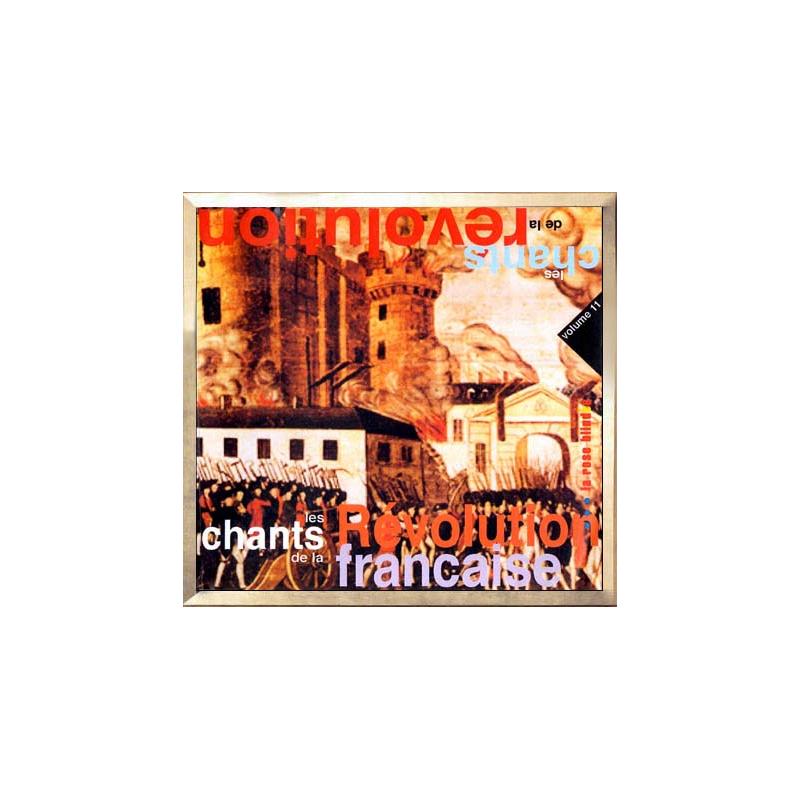 Les Chants de la Révolution Française
