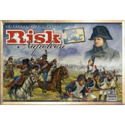 Risk Napoleon