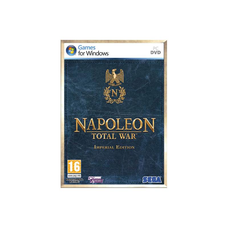 Napoléon - Total War (Édition Impériale)