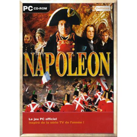 Napoléon - Le Jeu Officiel