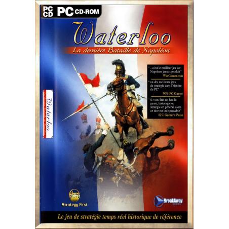 Waterloo - La dernière Bataille de Napoléon