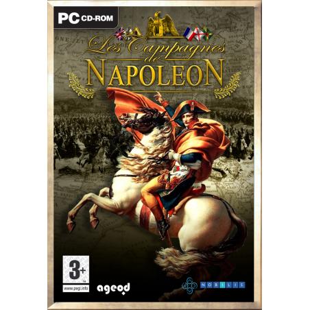 Napoleon Campaign's