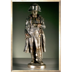 Napoleon on Foot (bronze-like)