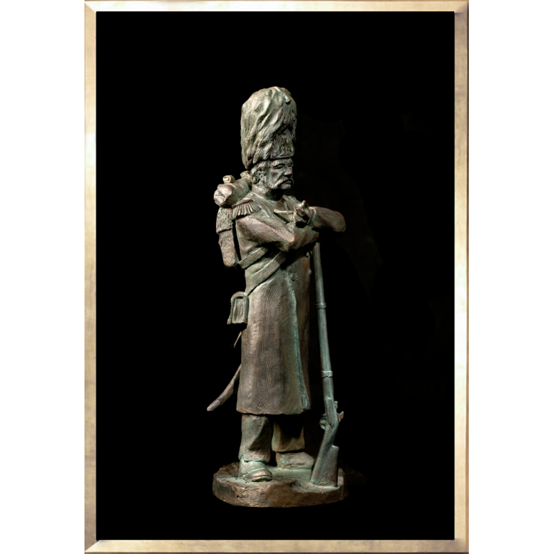 Grognard (bronze like)
