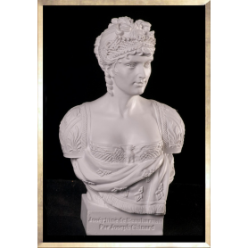 Buste Joséphine