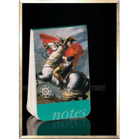 Mini Bloc-Notes RMN