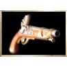 Pistolet de Cavalerie Modèle An IX (1801)
