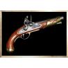 Cavalry Pistol An IX Model (1801)
