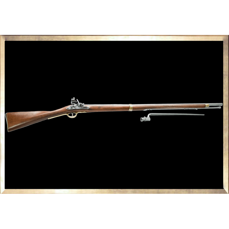 British Brown Bess Musket