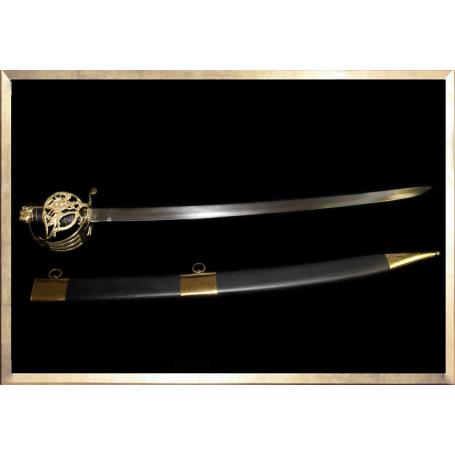 Marshal Mortier's Sword