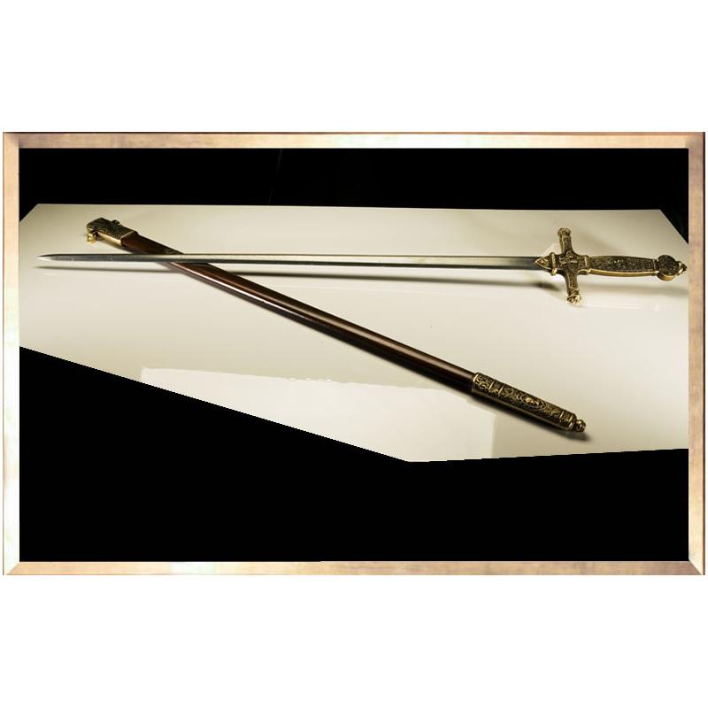 Coronation Sword