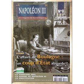 Napoléon III n° 8