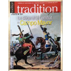 Tradition Magazine n° 257