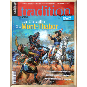 Tradition Magazine n° 250