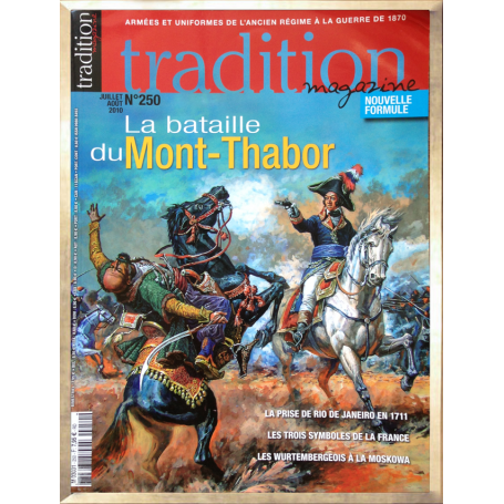 Tradition Magazine n° 250