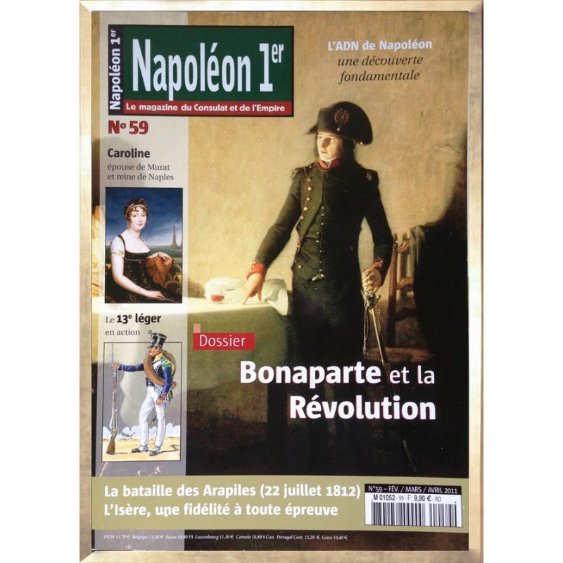 Napoléon Ier n° 59