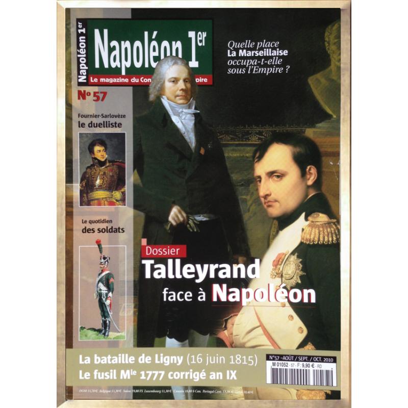Napoléon Ier n° 57