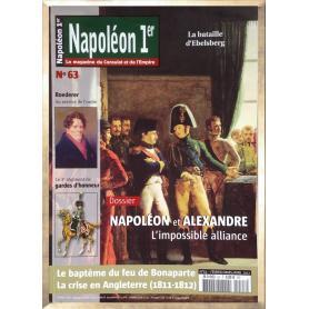 Napoléon Ier n° 63