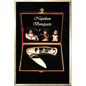 Napoleon Knife Set