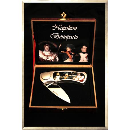 Coffret Couteau Napoléon